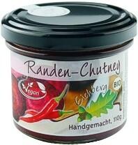 Randen-Chutney 110g BIO