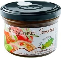 Gourmet-Tomaten 210g BIO
