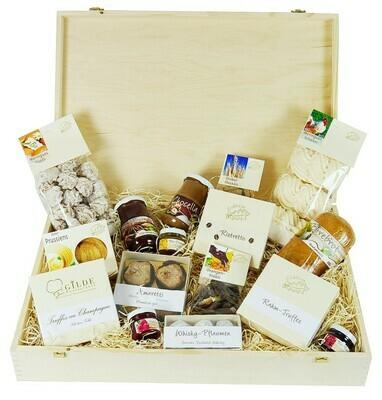 Geschenkbox A