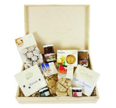 Geschenkbox D