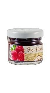 Himbeer-Fruchtaufstrich BIO 25g