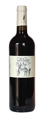 Joli Ceps, Domaine du vieux chai (F) 2019, AOP St. Chinian