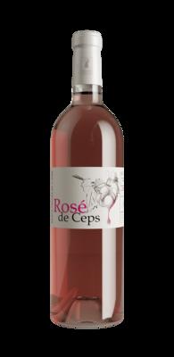 Rosé de Ceps, Domaine du Vieux Chai (F) IGP vallée de l'Orb