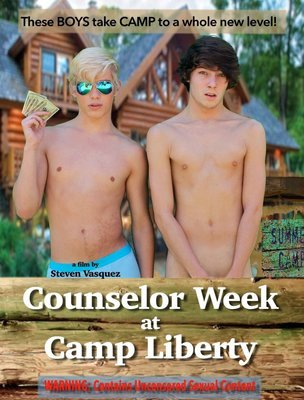 Counselor Week at Camp Liberty- Stream or Download Director's Cut (Download link will be sent to your email address)