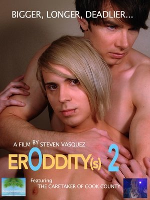 ERODDITY(S) 2- Stream or  Download Original DVD (Download link will be sent to your email address)