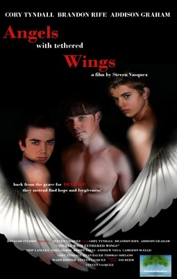 Angels with Tethered Wings- Stream or Download Original DVD (Download link will be sent to your email address)
