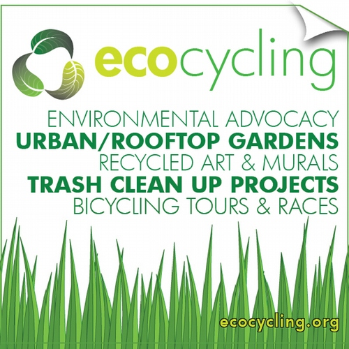 eco Decals and Stickers