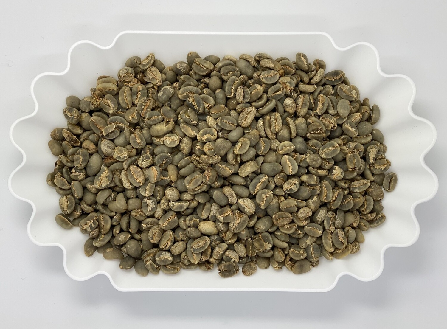 Gayodi Sumatra Takengon, Semi - Washed, Scr. 17/19, Arabica