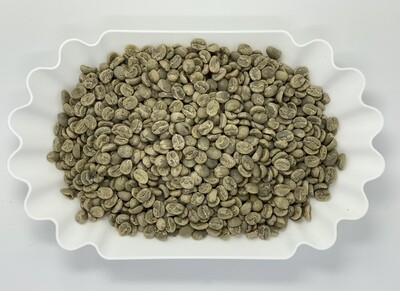 Zambia Chandesi Small Lot, Washed, Scr. 18/20, Arabica