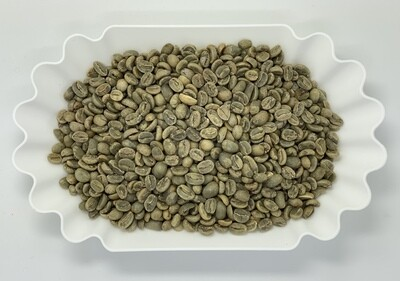Java Preanger, Washed, Scr. 17/19, Arabica