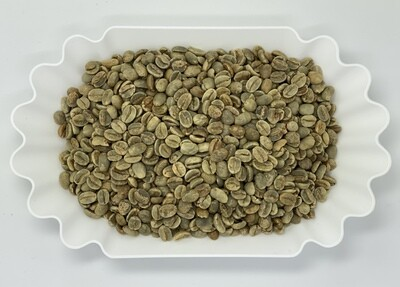Uganda Chanjojo AAA Gr.1, Natural, Scr. 18/20, Arabica