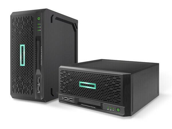Serveur-Clone, Hybride-Cloud : Location 6 mois puis 300 euros HT/mois. Base HP MicroServeur Plus. INTEL Xeon Quad core. Comprend 2019R2 + AD-CLOUDRON  32GO / 2x256Go NVME + 2X4TO HDD.     Soit 1800 HT