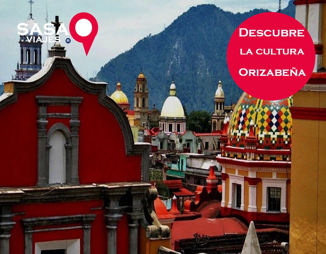 Descubre la cultura Orizabeña