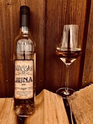 JUNA Wein  Blanc de Noir 2019