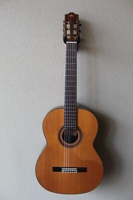 Cordoba C7 Cedar Top Classical Guitar with Gig Bag