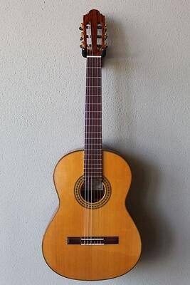 Marlon (Francisco) Navarro Cedar Top Classical Guitar - 640 Scale