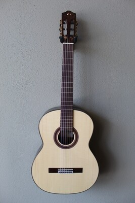 Cordoba C7 Spruce Top Classical Guitar with Gig Bag