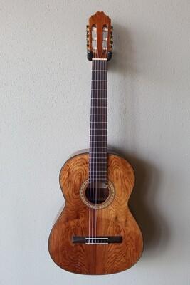 Francisco Navarro Tesoro Model Classical Guitar - 630 Scale