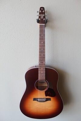 Seagull Entourage Autumn Burst Dreadnought Acoustic Guitar