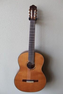 Angel Lopez ERE-S Cedar Top Classical Guitar with Gig Bag