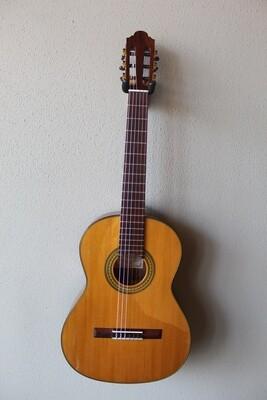 Marlon (Francisco) Navarro Cedar Top Classical Guitar - 630 Scale