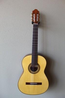 Brand New Marlon (Francisco) Navarro Spruce Top Classical Guitar - 630 Scale