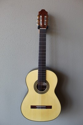 Marlon (Francisco) Navarro Spruce Top Classical Guitar - RARE Wood