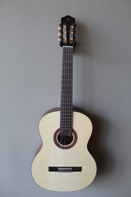 Cordoba C5 Spruce Top Classical Guitar with Gig Bag