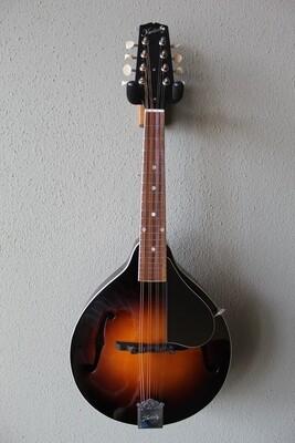 Kentucky KM-140 A-Style Mandolin with Gig Bag