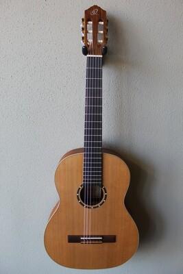 Ortega R131 Family Series Pro Classical Guitar with Gig Bag