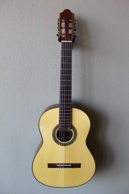 Marlon (Francisco) Navarro Spruce Top Classical Guitar - Matte Finish