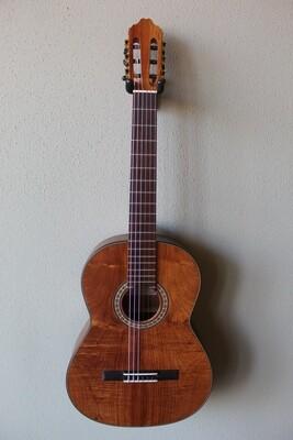 Francisco Navarro Jr. Tesoro Model Classical Guitar - Matte Finish