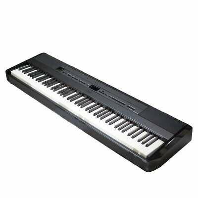 Yamaha P-515B 88-Key Weighted Action Digital Piano - Black