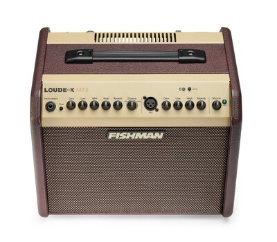 Fishman Loudbox Mini Acoustic Guitar Amplifier