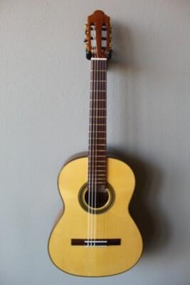 Marlon (Francisco) Navarro Spruce Top Classical Guitar - 640 Scale