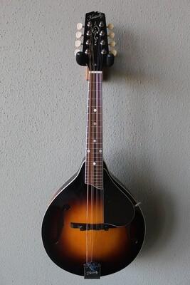 Kentucky KM-250 A-Style Mandolin with Gig Bag