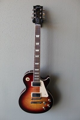 Used 2020 Gibson Les Paul Standard '60s Limited Edition Electric Guitar - Bourbon Burst
