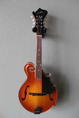 Kentucky KM-755 F Style Mandolin with Gig Bag