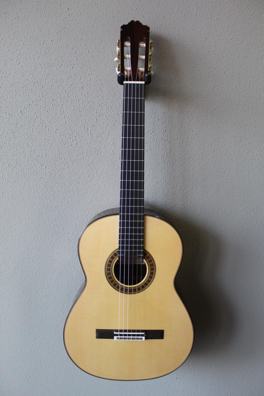 Francisco Navarro Grand Concert Rodriguez Model Classical Guitar