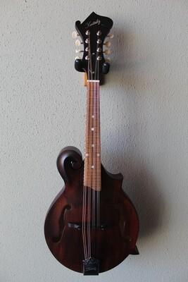 Kentucky KM-606 F Style Mandolin with Gig Bag