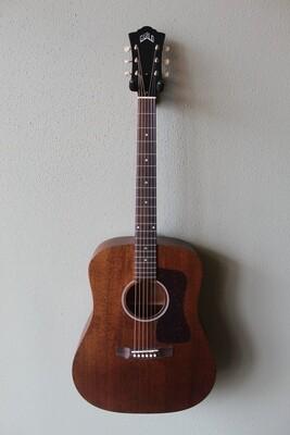 Guild D-20E Steel String Acoustic/Electric Guitar