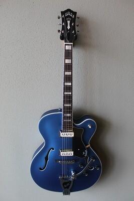 Guild X-175 Manhattan Special Hollow Body Electric Guitar