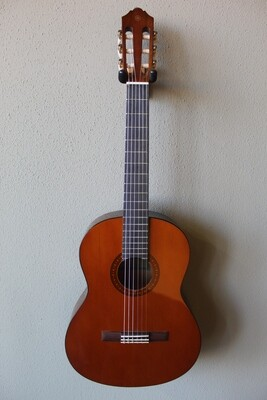 Yamaha CGS103A Nylon String Three Quarter (3/4) Size Classical Guitar with Gig Bag