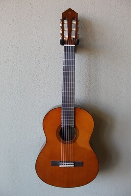 Yamaha CGS102A Nylon String Half (1/2) Size Classical Guitar with Gig Bag