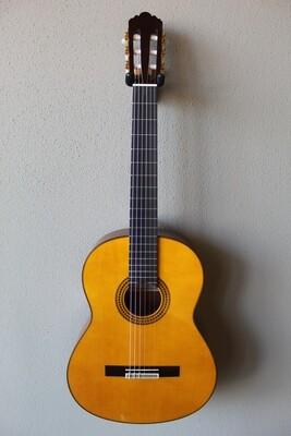 Yamaha GC12S Nylon String Classical Guitar
