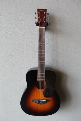 Yamaha FG-Junior JR2 3/4 Size Steel String Acoustic Guitar with Gig Bag