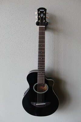 Yamaha APXT2 3/4 Size Steel String Acoustic/Electric Guitar with Gig Bag