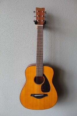 Yamaha FG-Junior JR1 3/4 Size Steel String Acoustic Guitar with Gig Bag