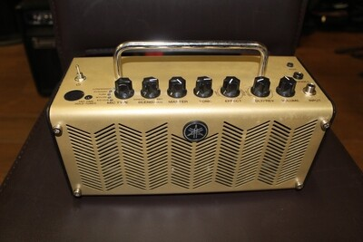 Used Yamaha THR5A Acoustic Guitar Amplifier