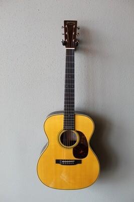 Used 2018 Martin 000-28EC Eric Clapton Signature Model Steel String Acoustic Guitar